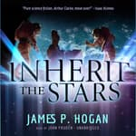Inherit the Stars by  James P. Hogan audiobook