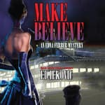 Make Believe by  Ed Ifkovic audiobook