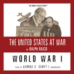 World War I by  Ralph Raico audiobook