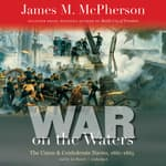War on the Waters by  James M. McPherson audiobook