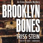 Brooklyn Bones by  Triss Stein audiobook