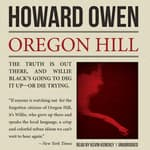 Oregon Hill by  Howard Owen audiobook