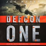 DEFCON One by  Joe Weber audiobook