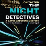 The Night Detectives by  Jon Talton audiobook