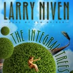 The Integral Trees by  Larry Niven audiobook