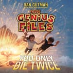 You Only Die Twice by  Dan Gutman audiobook