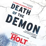 Death of the Demon by  Anne Holt audiobook