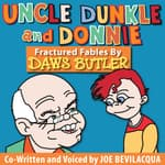 Uncle Dunkle and Donnie by  Charles Dawson Butler audiobook
