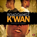 Road Dawgz by  K'wan audiobook