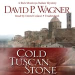 Cold Tuscan Stone by  David P. Wagner audiobook