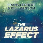 The Lazarus Effect by  Bill Ransom audiobook