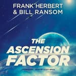The Ascension Factor by  Bill Ransom audiobook