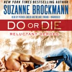Do or Die by  Suzanne Brockmann audiobook