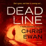 Dead Line by  Chris Ewan audiobook
