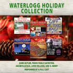 Waterlogg Holiday Collection by  Pedro Pablo Sacristán audiobook
