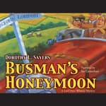 Busman's Honeymoon by  Dorothy L. Sayers audiobook