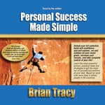 Personal Success Made Simple by  Brian Tracy audiobook