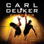 Swagger by  Carl Deuker audiobook