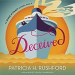 Deceived by  Patricia H. Rushford audiobook