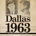 Dallas 1963 by  Steven L. Davis audiobook