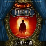Tunnels of Blood by  Darren Shan audiobook