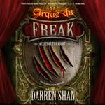 Allies of the Night by  Darren Shan audiobook
