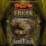 The Lake of Souls by  Darren Shan audiobook
