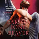 Reaver by  Larissa Ione audiobook