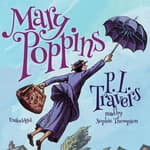 Mary Poppins by  P. L. Travers audiobook
