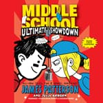Ultimate Showdown by  Julia Bergen audiobook