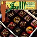 A Joe Bev Audio Theater Sampler, Vol. 2 by  Alan Reed audiobook