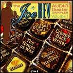 A Joe Bev Audio Theater Sampler, Vol. 1 by  Alan Reed audiobook