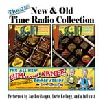 The 2nd New & Old Time Radio Collection by  Alan Reed audiobook