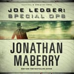 Joe Ledger: Special Ops by  Jonathan Maberry audiobook