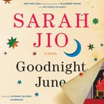 Goodnight June by  Sarah Jio audiobook