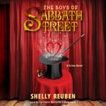 The Boys of Sabbath Street by  Shelly Reuben audiobook