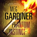 Phantom Instinct by  Meg Gardiner audiobook