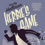 Herbie's Game by  Timothy Hallinan audiobook