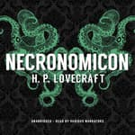Necronomicon by  H. P. Lovecraft audiobook