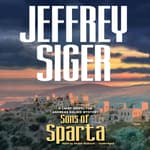 Sons of Sparta by  Jeffrey Siger audiobook