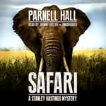 Safari by  Parnell Hall audiobook