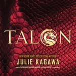 Talon by  Julie Kagawa audiobook