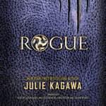 Rogue by  Julie Kagawa audiobook