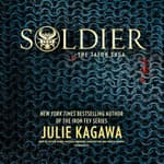 Soldier by  Julie Kagawa audiobook