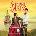 A Buccaneer at Heart by  Stephanie Laurens audiobook