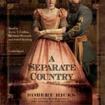 A Separate Country by  Robert Hicks audiobook