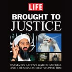 Brought to Justice by  Editors of Life Magazine audiobook