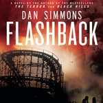 Flashback by  Dan Simmons audiobook