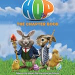 Hop: The Chapter Book by  Annie Auerbach audiobook