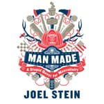 Man Made by  Joel Stein audiobook